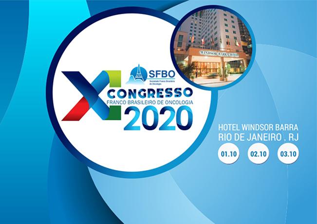 XI Congresso Franco Brasileiro de Oncologia